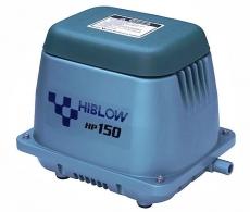 Hiblow HP 150 TAKATSUKI Luftpumpe das Original