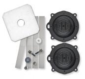 Reparatur Kit für SECOH AIR PUMP EL-60, EL-80 & EL-100 Single