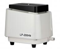 Yasunaga LP-200 HN Membranverdichter - Luftpumpe