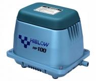 Hiblow HP 100 TAKATSUKI Luftpumpe das Original