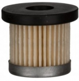 Filter cartridge C 75/2 for Becker Rotary Vane DT 4.25 / K, DT 4