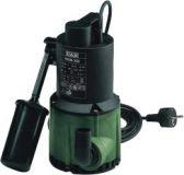 Tauchmotor Pumpe DAB Nova 180 M-A mit Schwimmerschalter