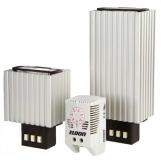 Schaltschrankheizung 60 W inkl. Thermostat