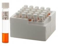 Küvettentest CSB Vario CSB 0 - 1500 mg/l mit 25 Küvetten