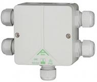 aBox konfektioniert für AQUAmax® CLASSIC/PRIMO