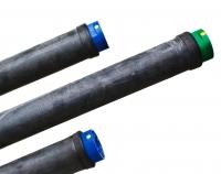 Rohrbelüfter TD63/2 - 1 Länge 570mm