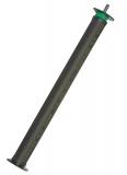 Rohrbelüfter vormontiert 820 mm