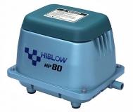 Hiblow HP 80 TAKATSUKI Luftpumpe das Original