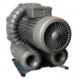Becker Seitenkanalverdichter SV 201/2 1~Motor