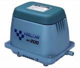 Hiblow HP 200 TAKATSUKI Luftpumpe das Original