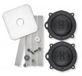 Reparatur Kit für SECOH EL-120 und EL-150 Single