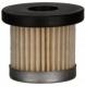 Filterpatrone für Becker Drehschieber DT 4.8
