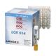 CSB Küvettentest 100 - 600 mg/L O2