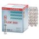 Küvettentest Ammonium 2,0-47,0 mg/L NH4-N