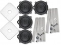 Reparatur Kit für SECOH EL 120 W bis 200 W TWIN