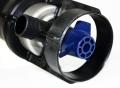 AQUAPRIMO® P SBR Kleinkläranlage Nachrüstsatz 12-50 EW