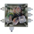 Gel-Boxen ISAAC 30 Stück 30 x 24 x 23 mm